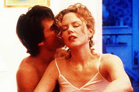 Tom Cruise muốn đóng phim tình cảm với vợ cũ Nicole Kidman
