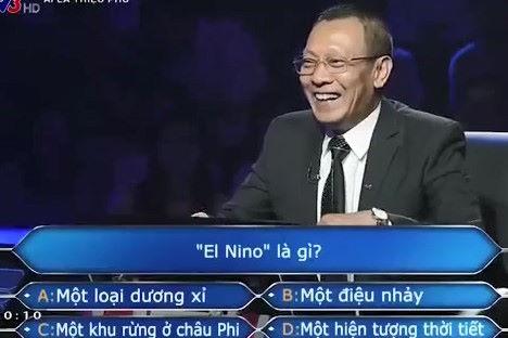 Nhà báo Lại Văn Sâm vẫn dẫn Ai là triệu phú sau khi về hưu