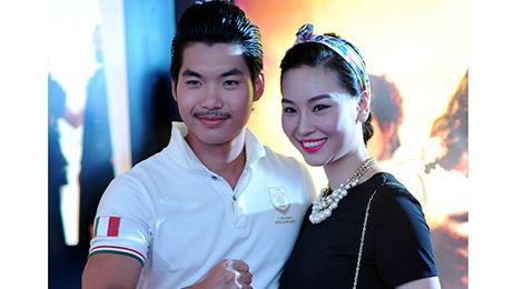 Trương Nam Thành và người mẫu Thùy Linh hủy hôn