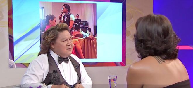 Vụ Host The Face ngồi trên bàn giữa họp báo lên truyền hình Thái Lan