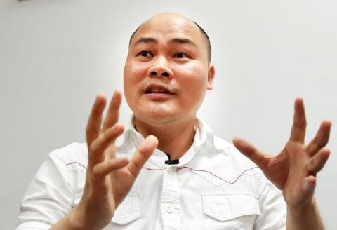 """Nguyễn Tử Quảng: """"2 tháng nữa sẽ công bố quyết định về Bphone"""""""