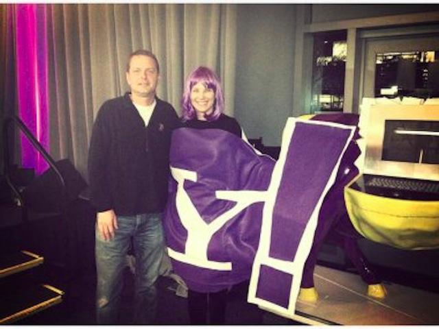 """Nhìn lại kỷ nguyên lên ngôi và sụp đổ của Marissa Mayer trên """"con tàu chìm"""" Yahoo"""