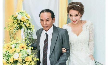 Hải Băng, Thành Đạt đã làm lễ đính hôn
