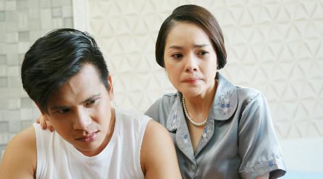 Dương Cẩm Lynh bị ám ảnh bởi vai diễn khi đang mang thai