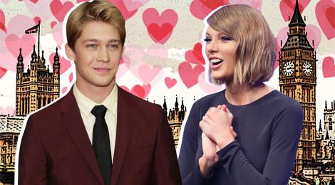 Taylor Swift được bố mẹ bạn trai mới nấu ăn chiêu đãi