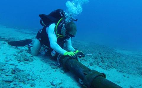 Tuyến cáp quang biển APG bị sự cố, Internet Việt Nam lại bị ảnh hưởng