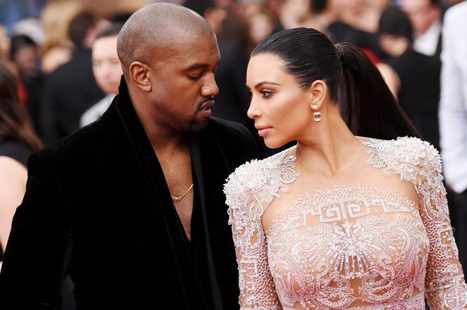 Vợ chồng Kim Kardashian nhờ người mang thai hộ con thứ 3