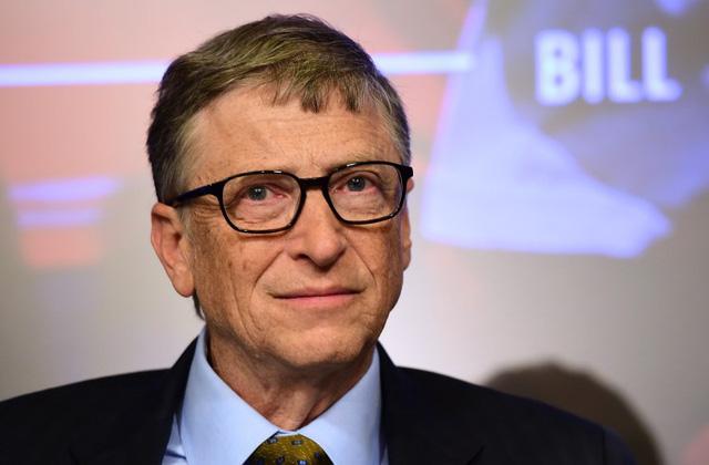 Bill Gates tiếp tục là người giàu nhất hành tinh, tài sản gần 90 tỷ USD