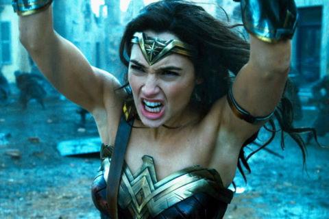 "Bom tấn ""Wonder Woman"" cán mốc 600 triệu USD sau ba tuần"