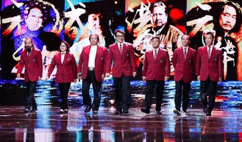 7 cao thủ võ thuật đỉnh nhất Trung Quốc một thời mừng tủi ngày hội ngộ
