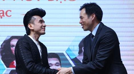 Đan Trường, Phi Nhung được YouTube vinh danh