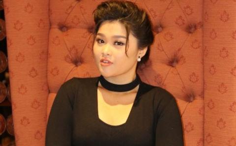 """Giảm 35 kg, Á quân Vietnam Idol Bích Ngọc đóng phim """"Glee"""""""