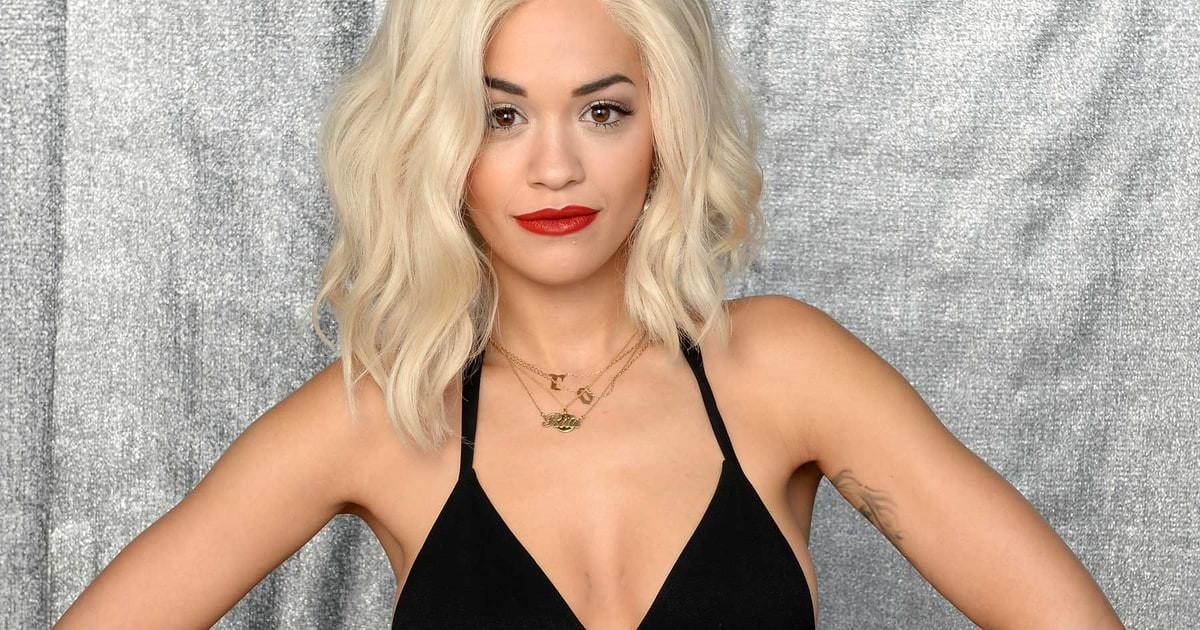 Rita Ora tái xuất làng nhạc sau hai năm vắng bóng