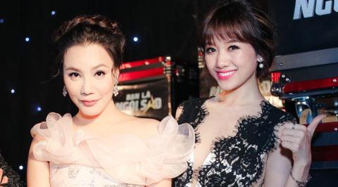 Hồ Quỳnh Hương: Bỏ ghế nóng vì NSX trả cát-xê chậm, thí sinh hát chồng