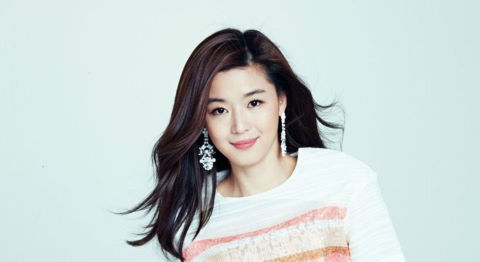 """Mợ chảnh"" Jun Ji Hyun mang thai con thứ hai"