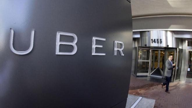 Ngày tàn của Uber?