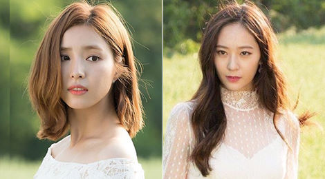 Shin Se Kyung và kiều nữ Kpop Krystal làm tình địch trong phim mới