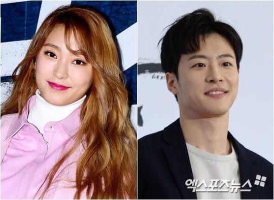 Hậu Sistar tan rã, Bora xác nhận hẹn hò nam ca sĩ kém tuổi
