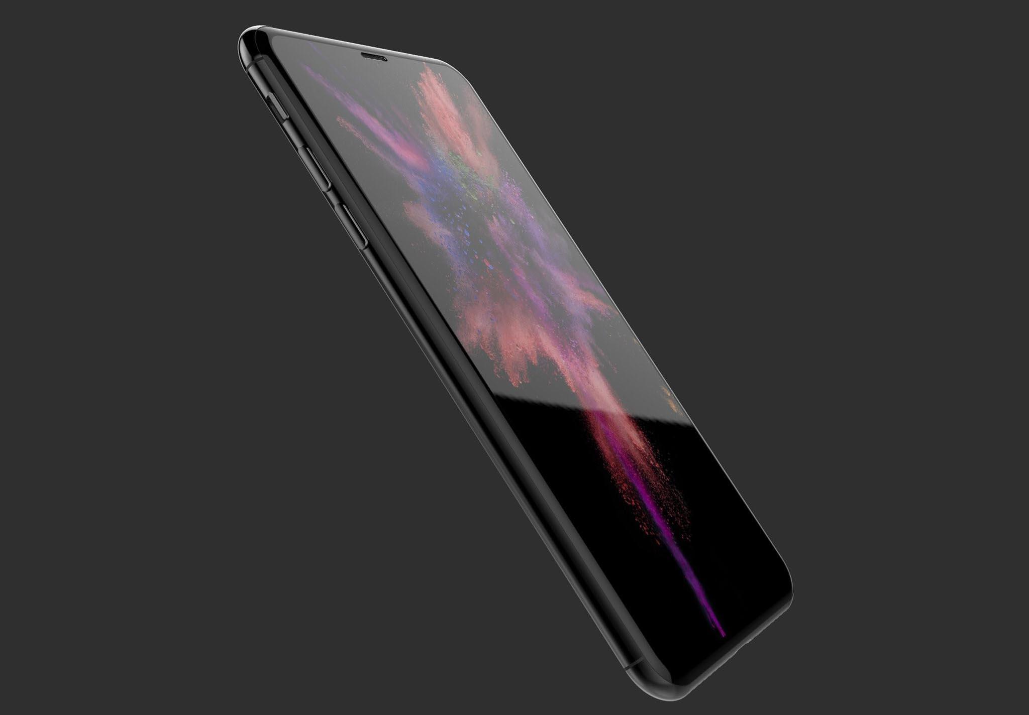 iPhone 8 sẽ thiếu hàng trầm trọng khi ra mắt