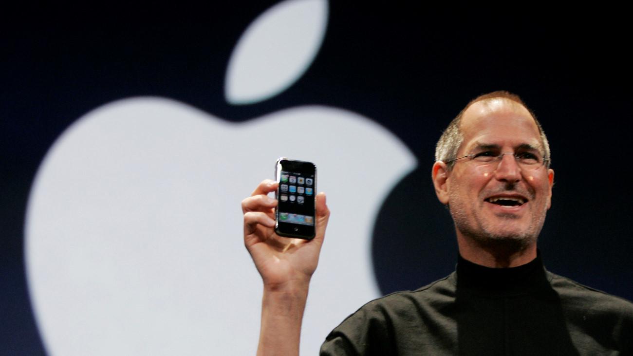 Nhìn lại 10 năm iPhone thay đổi thế giới qua 10 biểu đồ