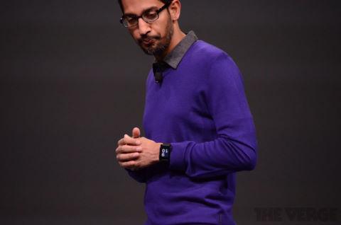 Án phạt lịch sử dành cho Google: Hoàn toàn xứng đáng