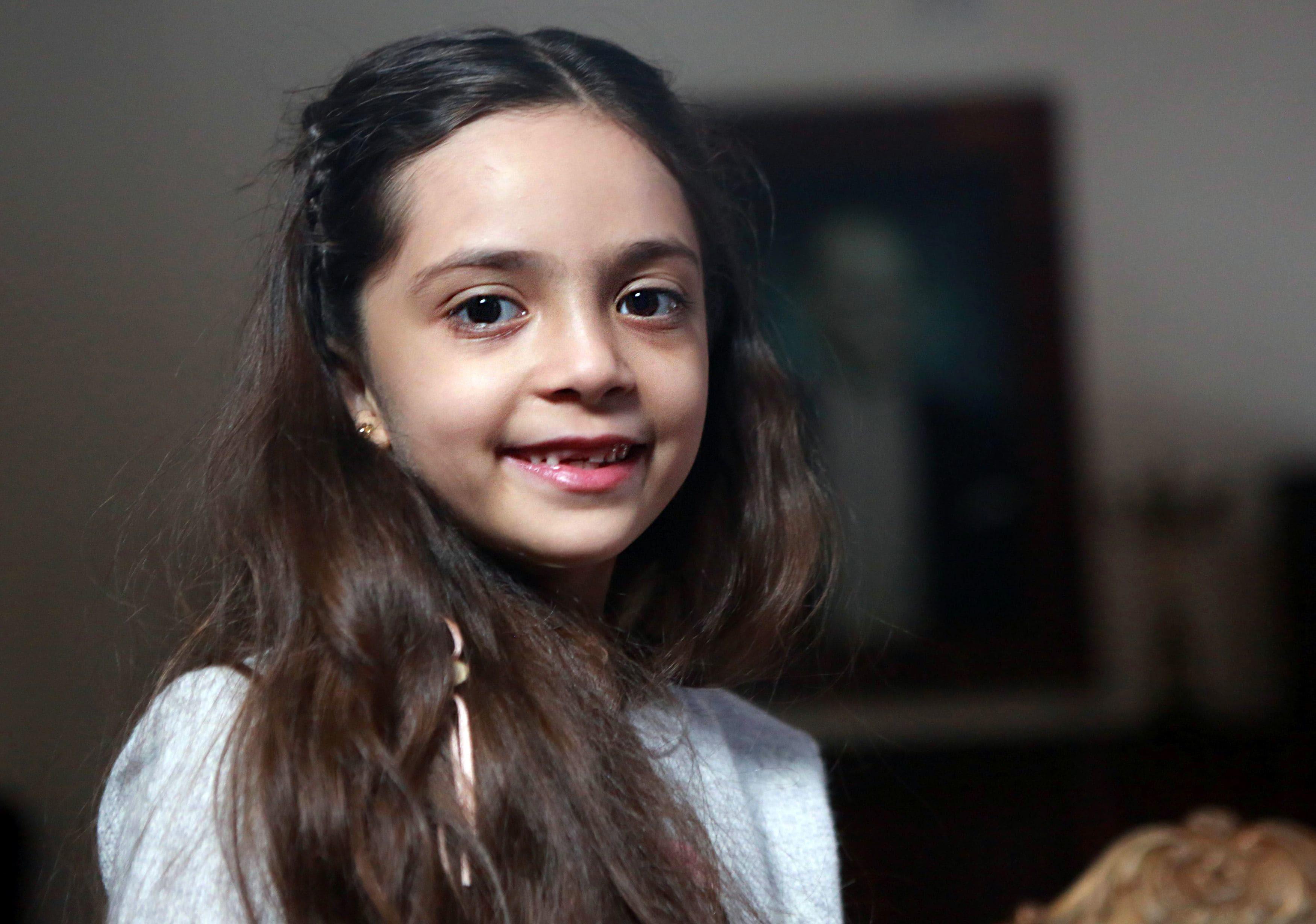 Bé gái 8 tuổi có ảnh hưởng nhất Internet hiện nay là ai?