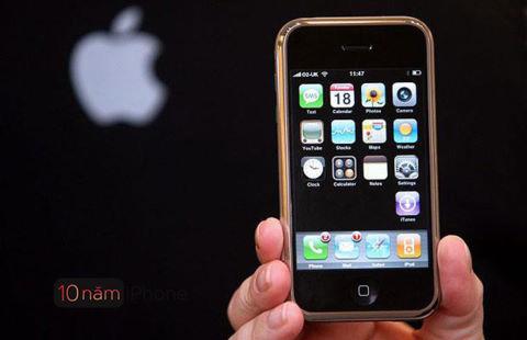 Chuyện chưa kể về những con người làm nên iPhone