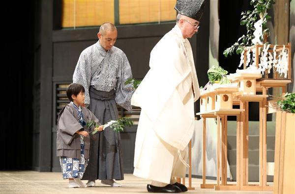 Chồng và con trai sao nữ Nhật vừa qua đời lặng lẽ khi xuất hiện