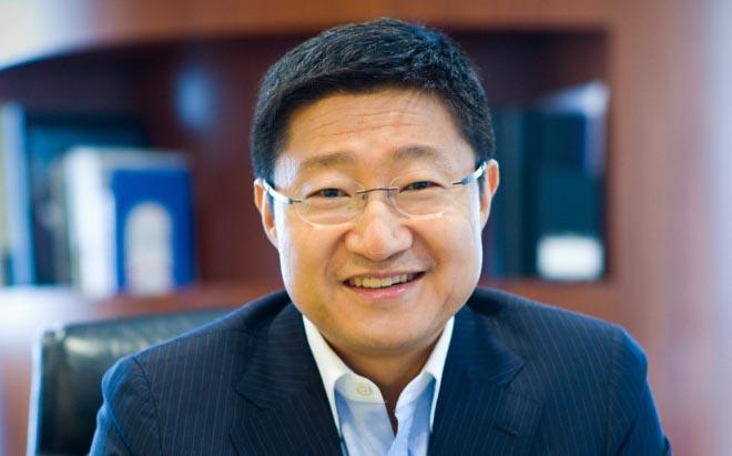 Công thần Samsung về làm sếp Nokia