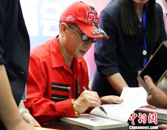 """""""Ngộ Không"""" Lục Tiểu Linh Đồng lại bị khán giả Trung Quốc chỉ trích"""