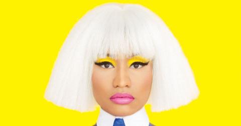 """Nicki Minaj: Âm nhạc """"điên loạn"""" bắt nguồn từ ác mộng tuổi thơ"""