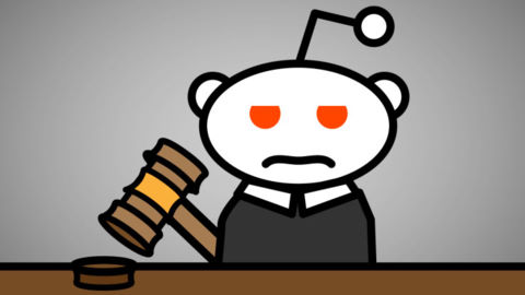 Reddit và mặt trái của tự do thảo luận trên mạng xã hội