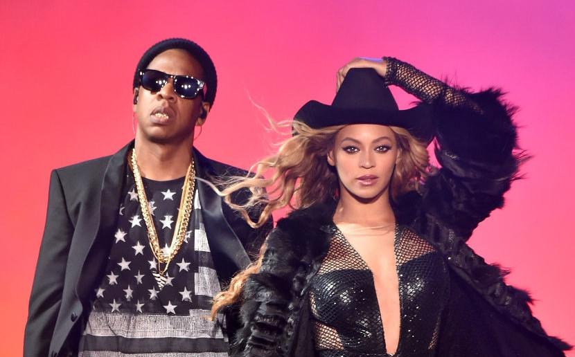 Jay-Z và Beyoncé: Vở kịch hạnh phúc trị giá hàng tỷ USD