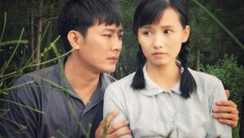 Khôi Trần áp lực khi đóng cảnh nóng với Lã Thanh Huyền