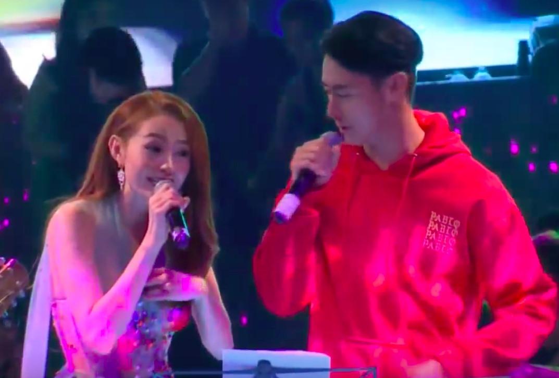 Minh Hằng gây thất vọng vì khả năng hát live