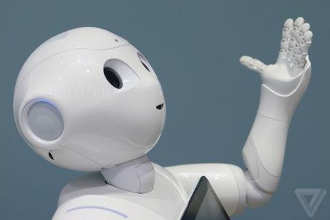 Robot chỉ là con rối trong Cách mạng công nghiệp 4.0?