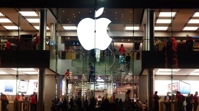 iPhone 8 sẽ biến Apple thành công ty nghìn tỷ USD đầu tiên