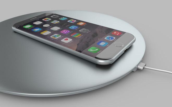 iPhone 8 vẫn chưa có sạc không dây: nỗi thất vọng lớn?