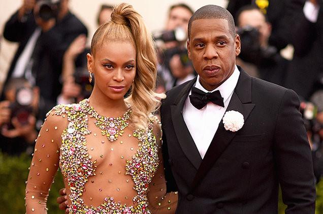 Jay Z thừa nhận cuộc hôn nhân với Beyonce không hẳn là sự thật
