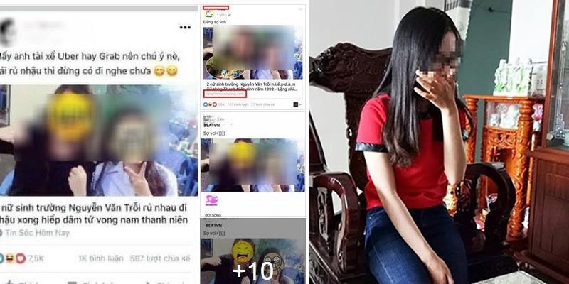 Like vô cảm, share vô tội vạ và những cú sốc trên mạng xã hội