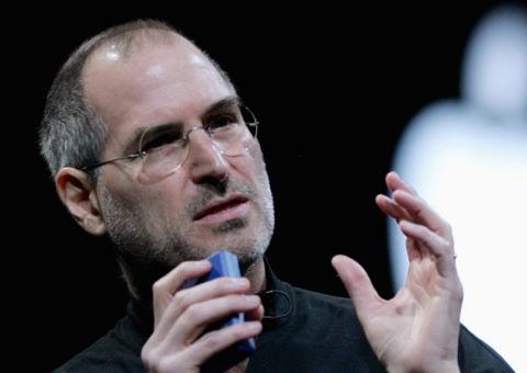 3 chiêu thuyết trình bạn nên học từ Steve Jobs