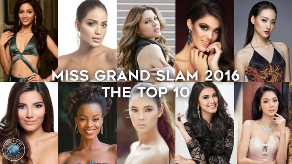"""Ai sẽ trở thành """"Hoa hậu của các hoa hậu"""" 2016?"""