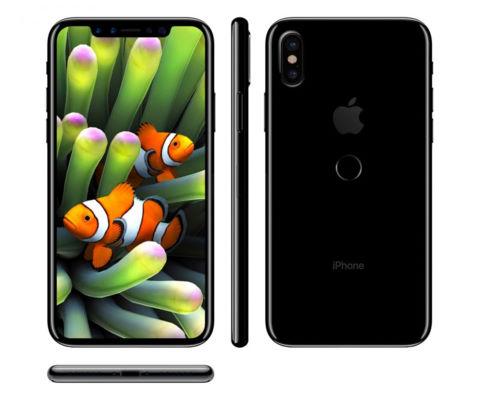 iPhone khó tìm kiếm khách hàng mới trong năm 2018