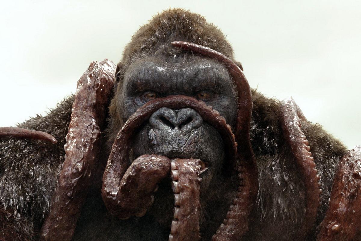 Nguồn gốc của Kong sẽ sớm được tiết lộ