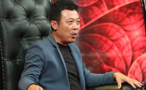 Danh hài Vân Sơn từng bị NSƯT Thẩm Thúy Hằng trách vì đi diễn hài