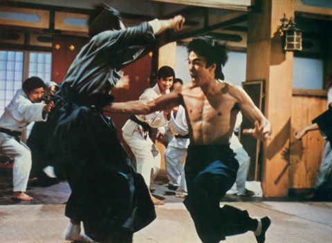 Lý Tiểu Long: Đẳng cấp võ thuật chỉ đấu với kẻ kém tiếng