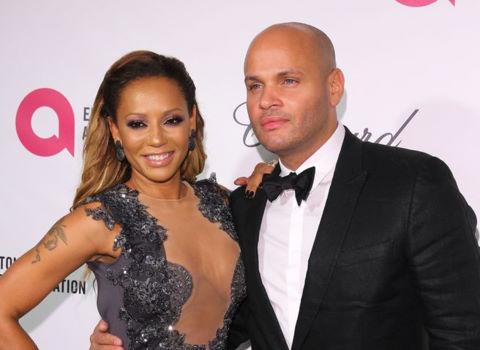 Thua kiện, Mel B phải trợ cấp cho chồng 40.000 USD mỗi tháng