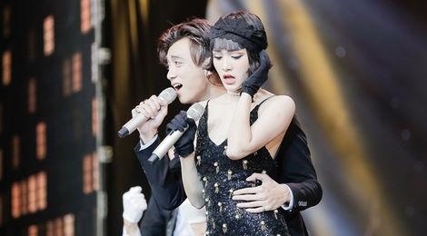 Hiền Hồ xin lỗi khán giả sau nghi án hẹn hò Soobin Hoàng Sơn