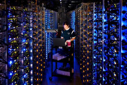 5 công ty khai thác Bitcoin lớn nhất thế giới