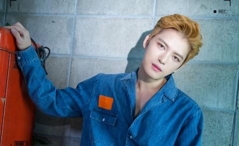 Kim Jaejoong bị thương, khâu 7 mũi trong quá trình quay phim mới